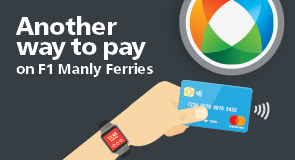 Contactless Payments Trial